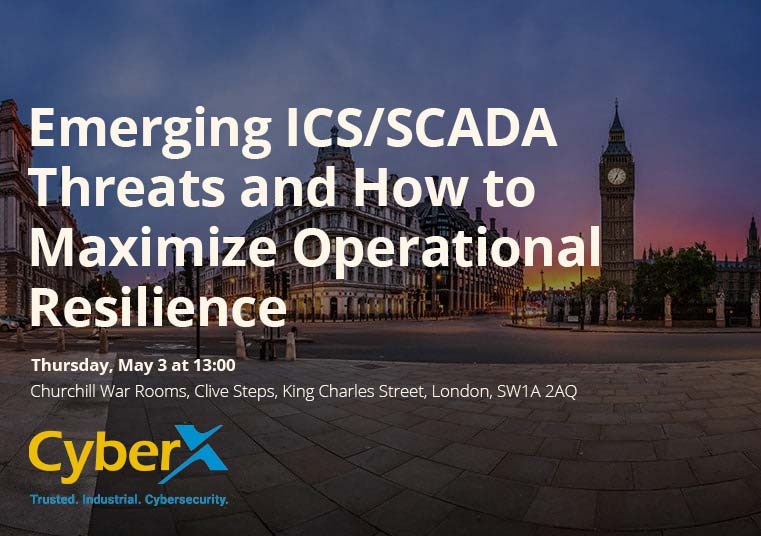 Emerging ICS/SCADA Threats and How to Maximize Operational Resilience